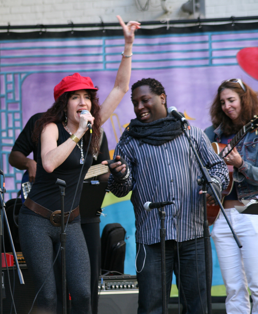 nt Westbeth Music Festiva
