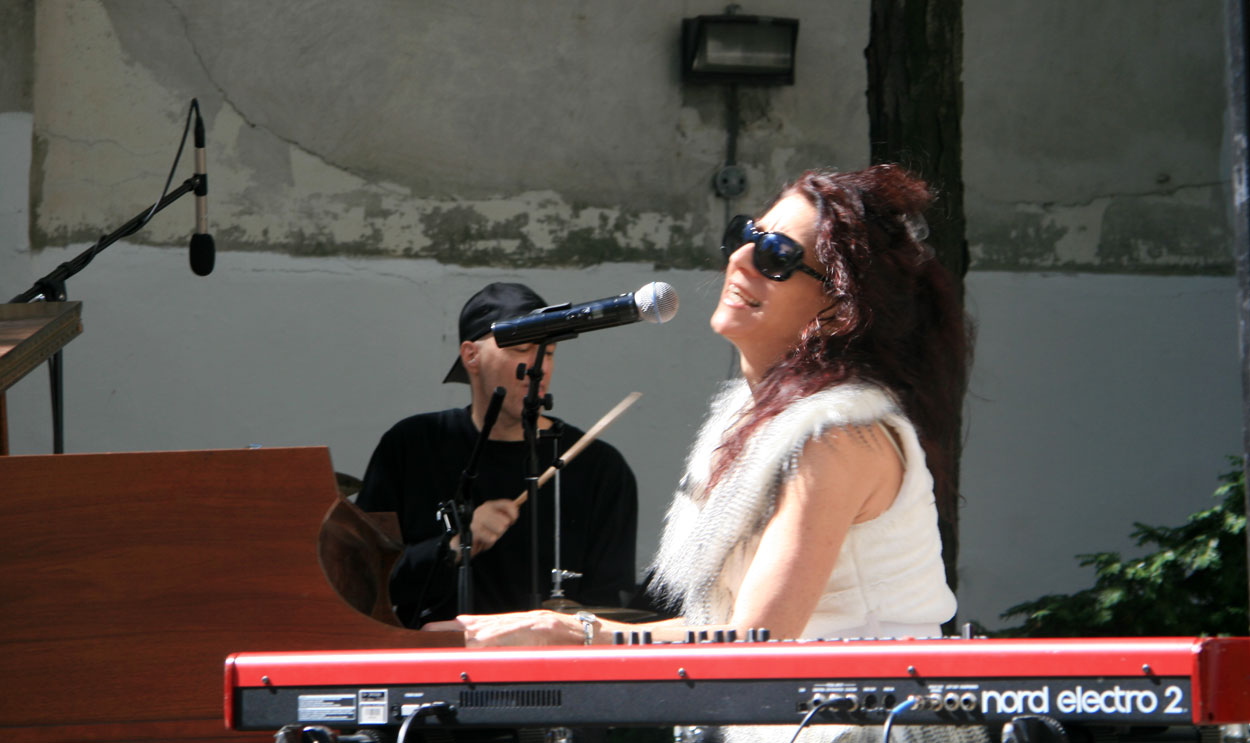 Valerie-Ghent-Westbeth-Music-Festival-C.2012