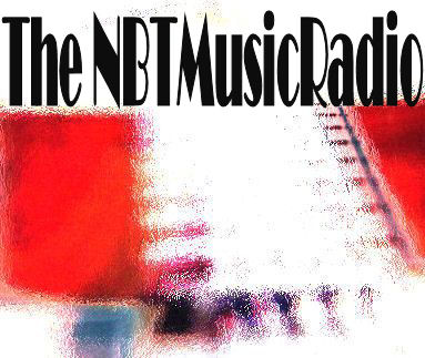 NBT Music Radio Logo