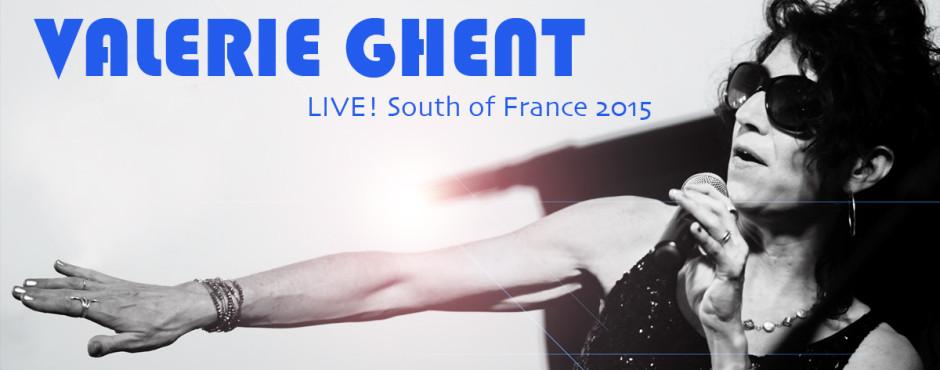 Valerie Ghent. France.2015.Slider